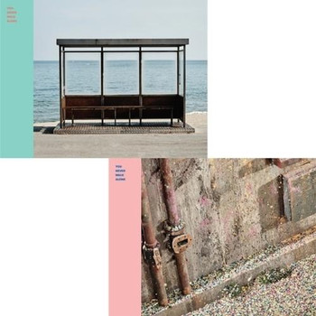 BTS - You Never Walk Alone (A:Left/B:Right Ver.)