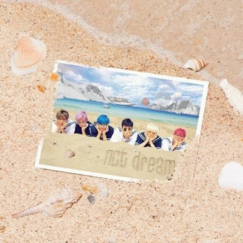 NCT DREAM - 1st Mini / We Young