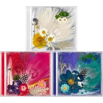 TAEYANG (BIGBANG) - Vol.3 / WHITE NIGHT