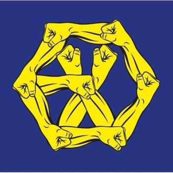 EXO - Vol.4 Repackage / THE WAR: THE POWER OF MUSIC(KOREAN VER.)