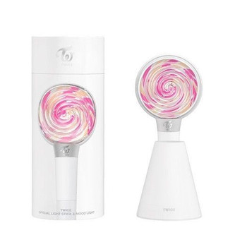 TWICE OFFICIAL LIGHT STICK [CANDY BONG]