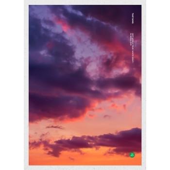 TAEYANG -  2017 WORLD TOUR [WHITE NIGHT] IN SEOUL DVD  (SUNRISE ver.)