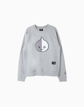 BT21 VAN Basic Graphic  Sweatshirts