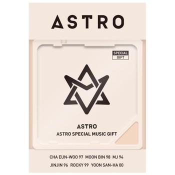 ASTRO - 2018 ASTRO SPECIAL SINGLE ALBUM (KIHNO)