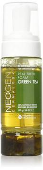 NEOGEN Dermalogy Real Fresh Foam Green Tea [160g]