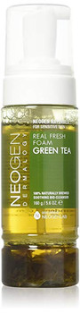 NEOGEN Dermalogy Real Fresh Foam Green Tea [160g]