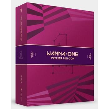 WANNA ONE - [PREMIER FAN-CON] DVD