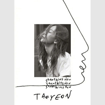 TAEYEON - 3rd Mini [Something New]