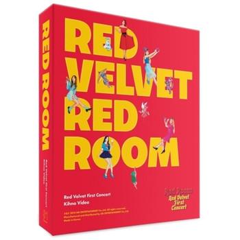 Red Velvet - 1st concert [Red Room] Kihno Video