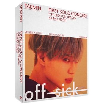 TAEMIN - 1st CONCERT [OFF-SICK] Kihno Video