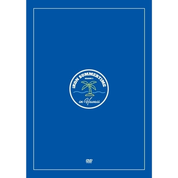 IKON - [SUMMERTIME SEASON3 IN HAWAII] LIMITED EDITION