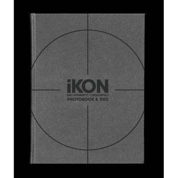 iKON - 2018 PRIVATE STAGE PHOTOBOOK &  DVD