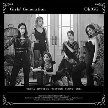 Girl's Generation (SNSD) - Single [Oh!GG] Kihno