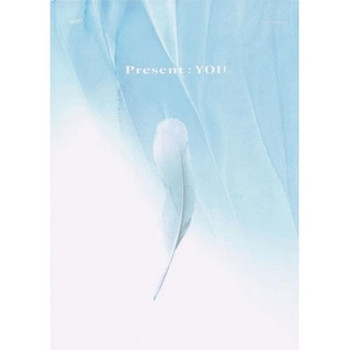 GOT7 - [PRESENT : YOU]