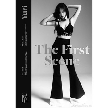 YURI -  1st Mini [The First Scene]