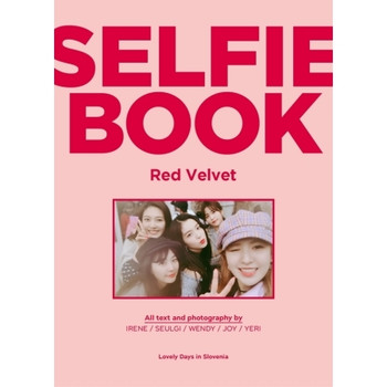 RED VELVET - SELFIE BOOK : RED VELVET #2