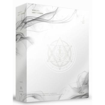 VIXX - [LIVE LOST FANTASIA] DVD