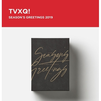 TVXQ! - 2019 SEASON'S GREETINGS