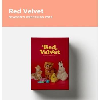 Red Velvet - 2019 SEASON'S GREETINGS