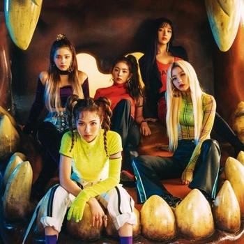 Red Velvet - 5th Mini [RBB]