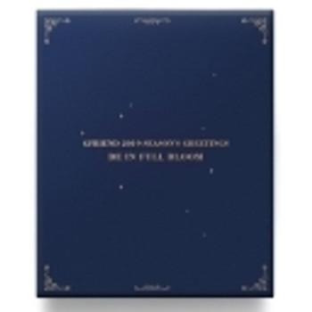 GFRIEND 2019 SEASON GREETINGS