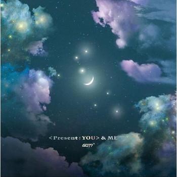 GOT7 -  <Present : YOU> & ME Edition (Random ver)