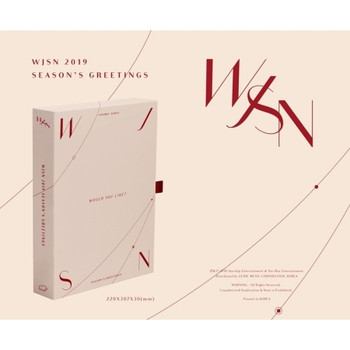 WJSN   - 2019 Season's Greetings