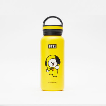 [BT21] HANDLE THERMOS CHIMMY