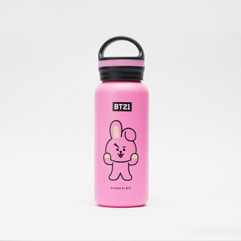 [BT21] HANDLE THERMOS COOKY