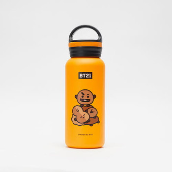 [BT21] HANDLE THERMOS SHOOKY