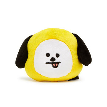 [BT21] CHIMMY WINTER HEATABLE TOY