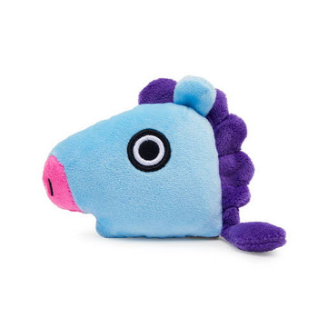 [BT21] MANG WINTER HEATABLE TOY
