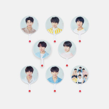 BTS World Tour [LOVE YOURSELF] Official MD -  IMAGE PICKET