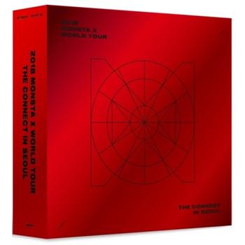 MONSTA X - [2018 MONSTA X WORLD TOUR THE CONNECT  IN SEOUL] KIHNO VIDEO