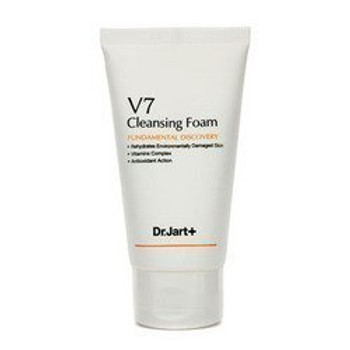 Dr. Jart+ - V7 Cleansing Foam 100ml/3.5oz