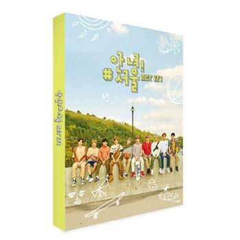 NCT 127 - [HI! #Seoul ] Photobook