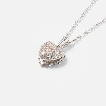 EXO - LOVELOVE NECKLACE