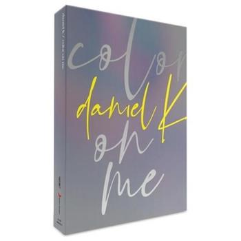 Kang Daniel - 1st Mini [color on me] + Poster