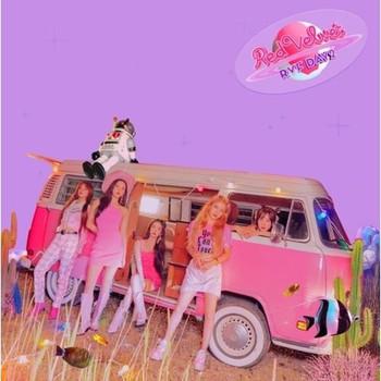 Red Velvet - Mini Album [The ReVe Festival Day 2] Guide Book Ver.