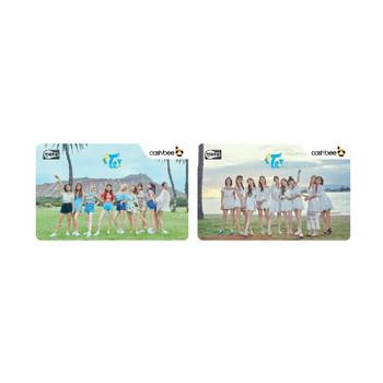 TWICE - CASHBEE CARD [Twaii's Shop]