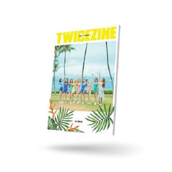 TWICE - TWAII'S TWICEZINE [Twaii's Shop]