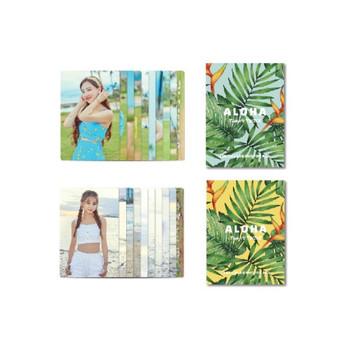 TWICE - LENTICULAR PHOTO CARD [Twaii's Shop]