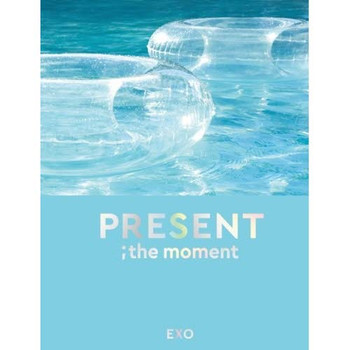 EXO - [PRESENT ; the moment] Photobook