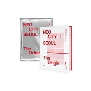 NCT 127 1st Tour NEO CITY : SEOUL  – The Origin  Photo book & Live Album