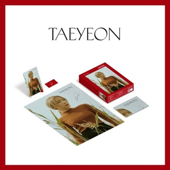 TAEYEON - Puzzle Package [SM Artist]
