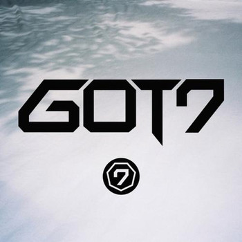 GOT7 - MINI ALBUM [CALL MY NAME] (Random version)