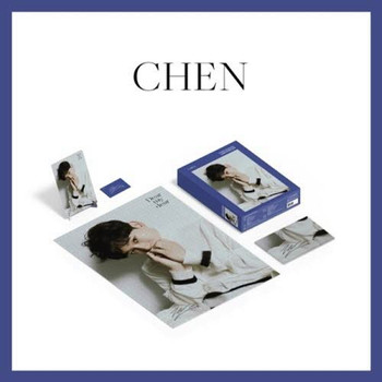 SM Artist Puzzle Package - CHEN (Limited)