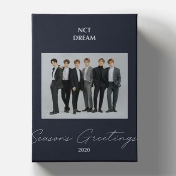 NCT DREAM - 2020 NCT DREAM SEASON'S GREETINGS