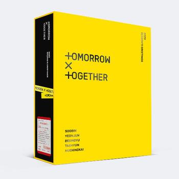 TXT(TOMORROW X TOGETHER) - 2020 SEASON'S GREETINGS