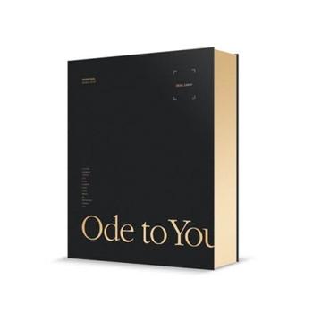SEVENTEEN - SEVENTEEN WORLD TOUR [ODE TO YOU] IN SEOUL DVD (3 DISC)